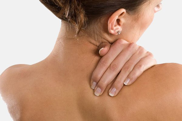 massage south east london to reduce muscle tension