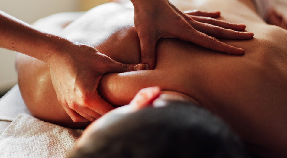 deep tissue massage crystal palace massage south east london