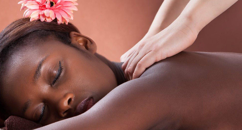 Deep Tissue Massage - 1 Hour - Crystal Palace Massage-3135