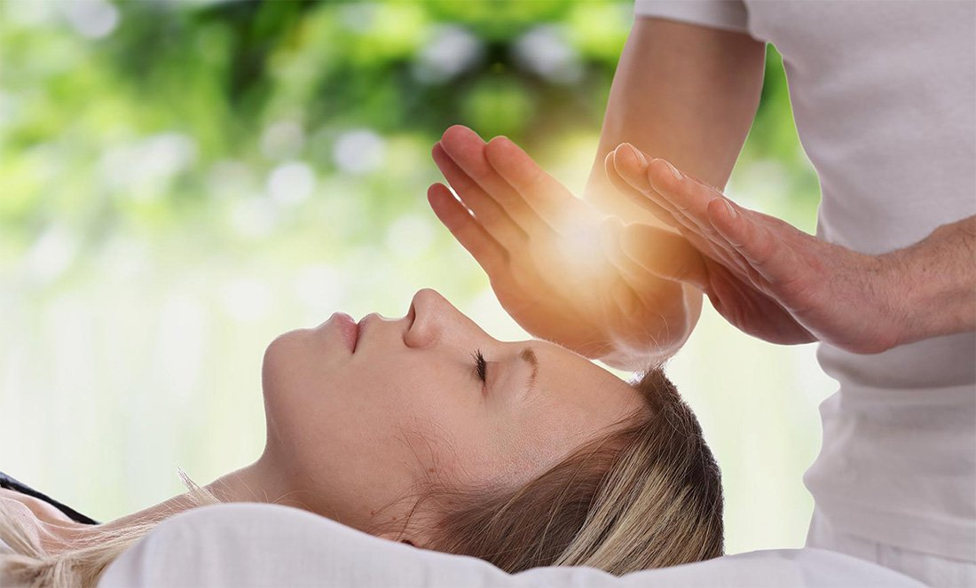 reiki treatment crystal palace upper norwood south east london