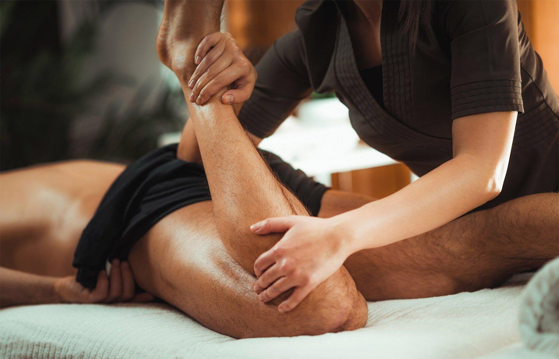 sports massage crystal palace massage south east london