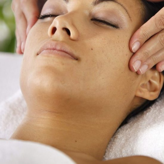 facial rejuvenation massage crystal palace south east london
